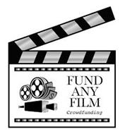 FUND ANY FILM CROWDFUNDING