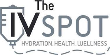 THE IV SPOT HYDRATION.HEALTH.WELLNESS