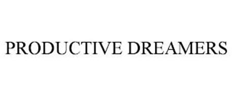 PRODUCTIVE DREAMERS