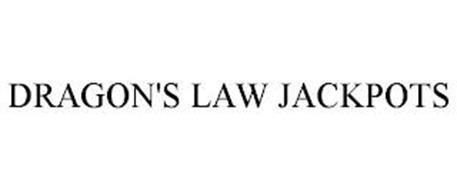 DRAGON'S LAW JACKPOTS