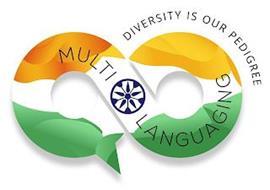 MULTI LANGUAGING DIVERSITY IS OUR PEDIGREE