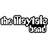 THE MAYTALS BAND
