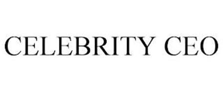CELEBRITY CEO