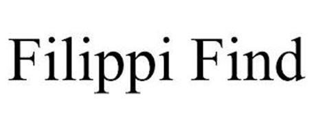 FILIPPI FIND