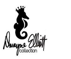 DWAYNE ELLIOTT COLLECTION
