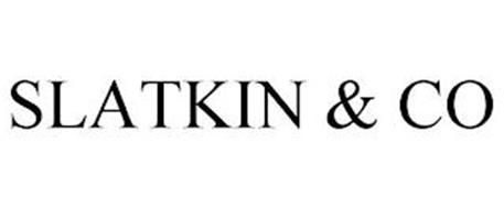 SLATKIN & CO