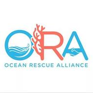 ORA OCEAN RESCUE ALLIANCE