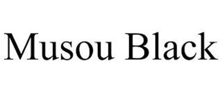 MUSOU BLACK
