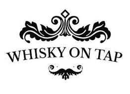 WHISKY ON TAP