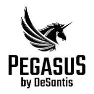 PEGASUS BY DESANTIS
