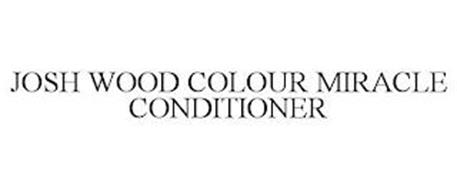 JOSH WOOD COLOUR MIRACLE CONDITIONER