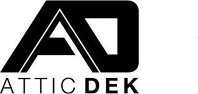AD ATTIC DEK