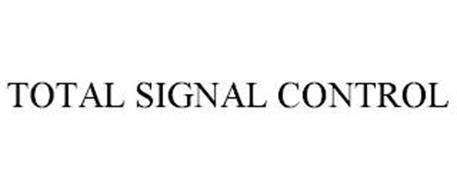 TOTAL SIGNAL CONTROL