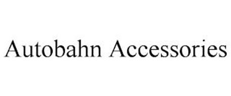 AUTOBAHN ACCESSORIES
