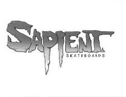 SAPIENT SKATEBOARDS