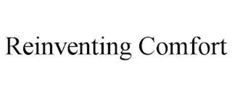REINVENTING COMFORT