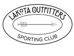 LAKOTA OUTFITERS SPORTING CLUB