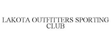 LAKOTA OUTFITTERS SPORTING CLUB