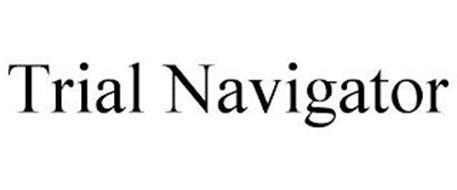 TRIAL NAVIGATOR