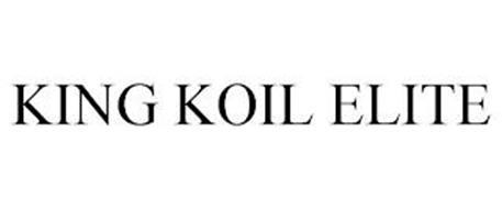 KING KOIL ELITE
