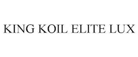 KING KOIL ELITE LUX