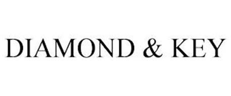 DIAMOND & KEY