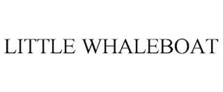 LITTLE WHALEBOAT