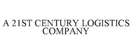 A 21ST CENTURY LOGISTICS COMPANY