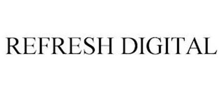 REFRESH DIGITAL