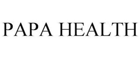 PAPA HEALTH