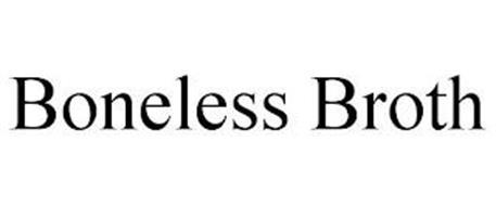 BONELESS BROTH