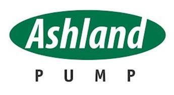 ASHLAND PUMP