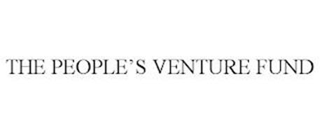 THE PEOPLE'S VENTURE FUND