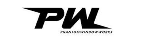 PW PHANTOMWINDOWWORKS