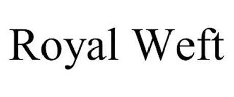 ROYAL WEFT
