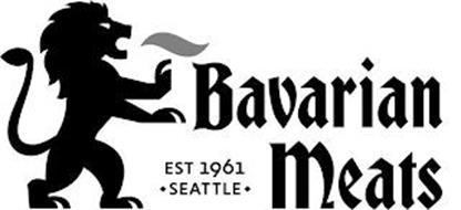 BAVARIAN MEATS EST 1961 SEATTLE