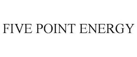 FIVE POINT ENERGY