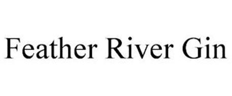 FEATHER RIVER GIN