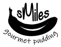 SMILES GOURMET PUDDING