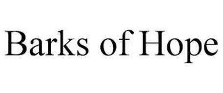 BARKS OF HOPE