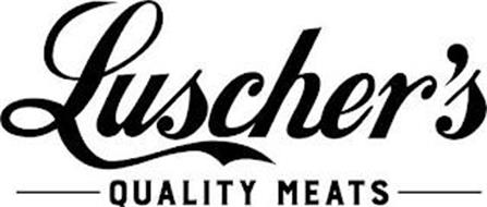 LUSCHER'S QUALITY MEATS