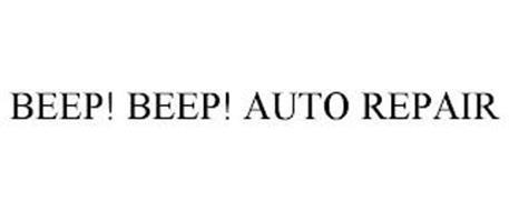 BEEP! BEEP! AUTO REPAIR