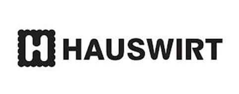 H HAUSWIRT