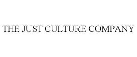 THE JUST CULTURE COMPANY