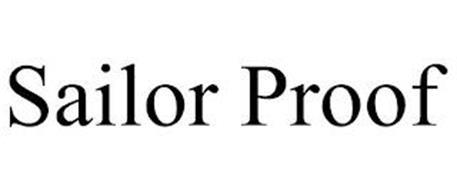 SAILOR PROOF