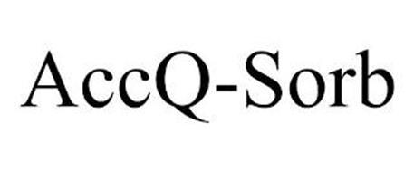 ACCQ-SORB