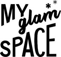 MY GLAM SPACE
