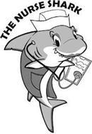 THE NURSE SHARK