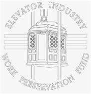 ELEVATOR INDUSTRY WORK PRESERVATION FUND