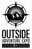 OUTSIDE ADVENTURE EXPO 2***